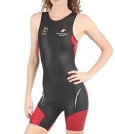 Rocket Science Sports Women's ITU ROCKET 1pc Trisuit 5 Inseam