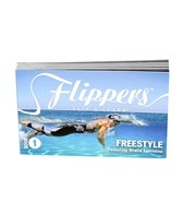 Flippers Flip and Learn Book #1 Freestyle