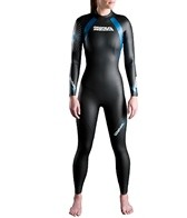 Profile Design Women's Wahoo Fullsleeve Triathlon Wetsuit