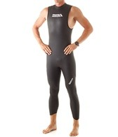 Profile Design Men's Wahoo Sleeveless Triathlon Wetsuit
