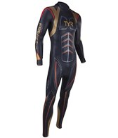 TYR Men's Hurricane Freak of Nature Wetsuit