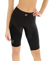 CEP Women's Dynamic + Running Compression Shorts