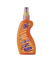 Kinesys Kids SPF 30+ Sunscreen Spray 4oz