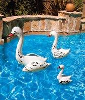 Poolmaster 28 Swan Pool Decor