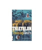Triathlon Training Basics by Gale Bernhardt