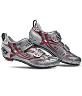 SIDI Women's T3 Air Carbon Triathlon Cycling Shoe