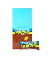 Luna Bars (Box)