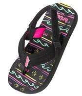 Reef Little Girls' Ahi Sandal