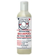 Touch Out Sports Moisturizing Shampoo 12 oz