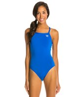 Finals Endurotech Women's Solid Butterfly Back