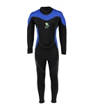 Kids' Scuba Wetsuits