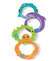 Melissa & Doug Maritime Mates Sink & Seek Rings