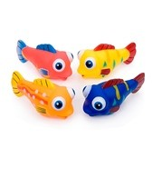 USA Pool & Toy Silly Fish Squirter