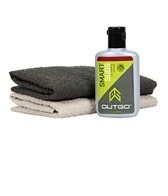 Outgo Microfiber Washcloth Kit