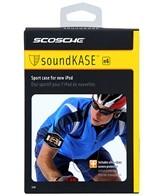 Scosche soundKASE Sport Armband for iPod nano w/ Silicone Skin Case