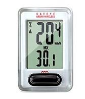 CatEye Urban Wireless (CC-VT220W) Cycling Computer