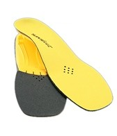 Superfeet Yellow Insoles