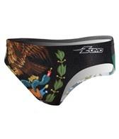 Zumo Mexico Water Polo Brief