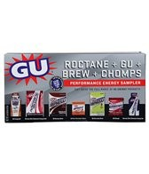 GU Performance Energy Sampler