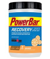 PowerBar Ironman Recovery Powder Canister