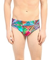 Sporti Polyester Prism Swim Brief