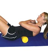 Pro-Tec Athletics Travel Size Foam Roller 4x12
