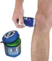 Pro-Tec Athletic Portable Ice Massager