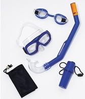 Aqua Leisure Kids' 5pc. Sport Dive Set