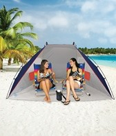 Rio Brands Beach Shelter SPF50