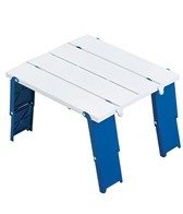 Rio Brands Personal Beach Table W/ Carry Case