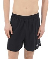 New Balance Men's 5 Track Running Short