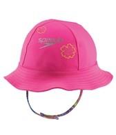 Speedo Girls' UV Bucket Hat