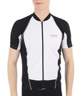 GORE Men's Contest Full Zip Cycling Jersey