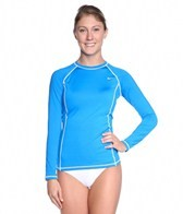 Nike Swim Women's Cover Ups L/S Swim Tee