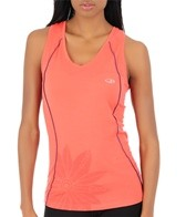 Icebreaker Women's Flash Running Tank