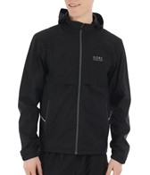 Gore Men's Essential AS Zip-Off Running Jacket