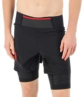 Salomon Men's EXO S-Lab Twinskin Running Short