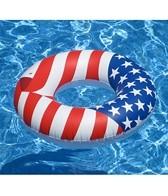 Swimline Americana Ring