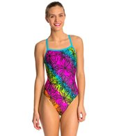 Waterpro Crazy Daisy One Piece Swimsuit
