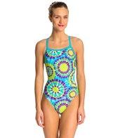 Waterpro Kiwi One Piece Swimsuit