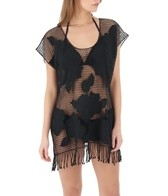Seafolly Women's Beach Crush Kailua Cover Up