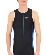 Louis Garneau Men's Pro Sleeveless Tri Top