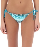 Rip Curl Women's Safari Sun Tie Side Bottom