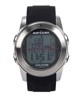 Rip Curl Guys' Pipeline World Tide & Time Watch