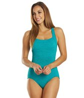Penbrooke Krinkle Active Back One Piece