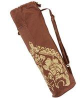 Gaiam Batik Large Yoga Mat Bag