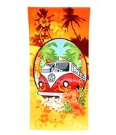 Kaufman Sales Hippie Mobile Beach Towel 30 x 60