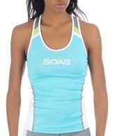 SOAS Racing Women's Tri Top