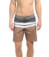 Billabong Men's Muted Sublimated Boardshort