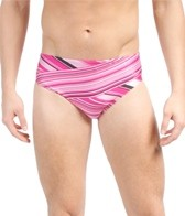 Speedo Rainbow Stripe BS4H Brief